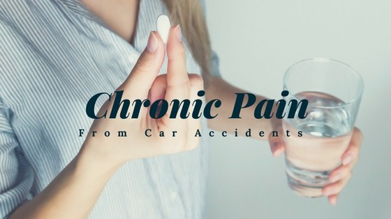Chronic Pain from Car Accidents