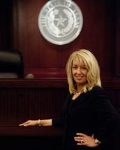 Attorney Fauniel Rowland